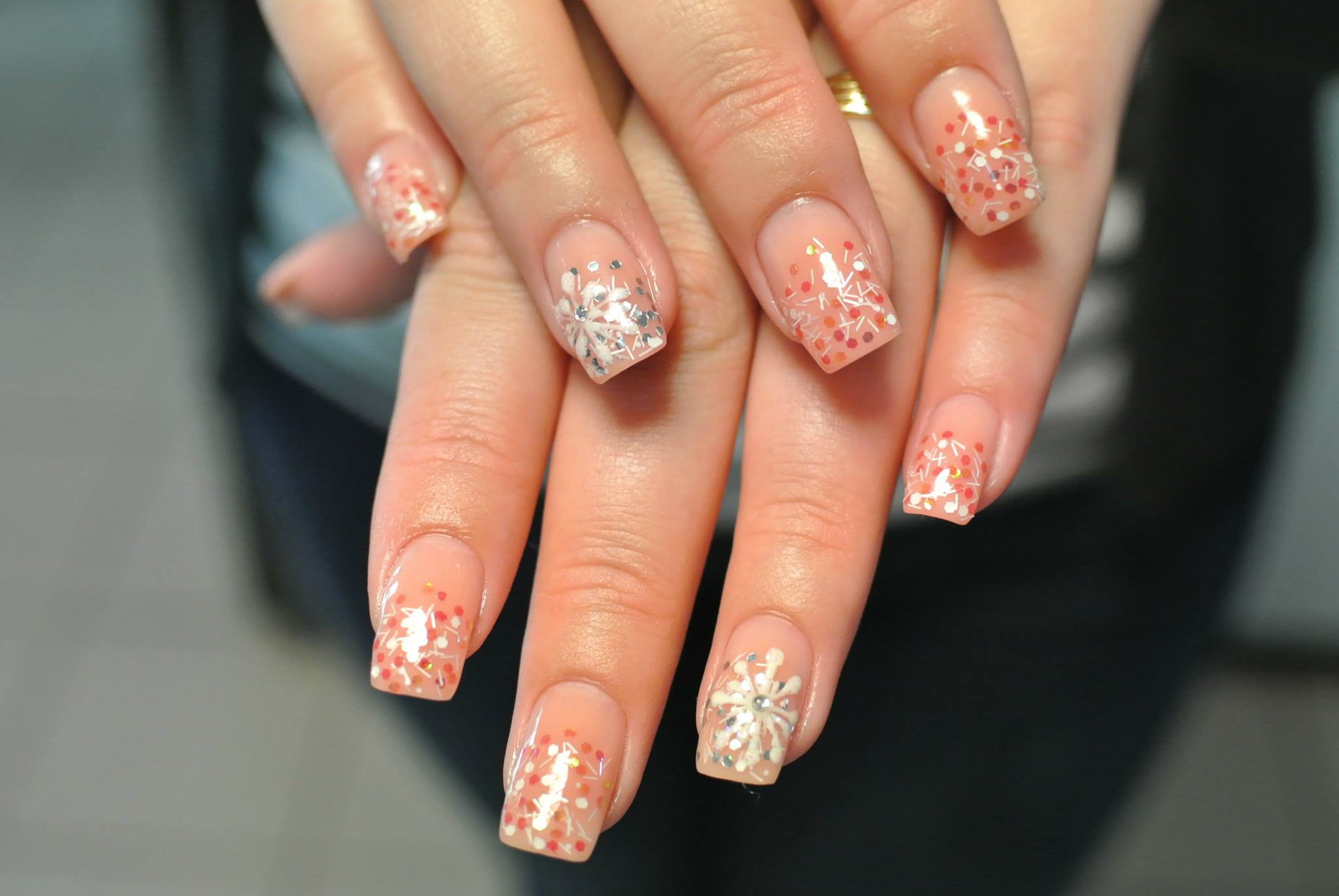 Manichiura Militari Unghii False Unghii Tehnice Nail Art