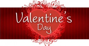 Valentinesdaysalon